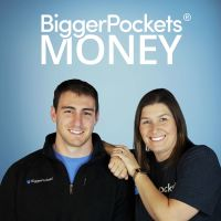 BiggerPockets Money podcast art