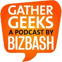 GatherGeeks podcast art