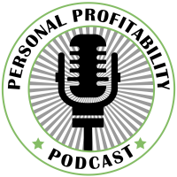 Personal Profitability podcast art