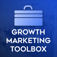Growth Marketing Toolbox podcast art