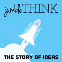 jumblethink podcast art